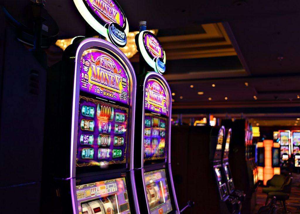 Allt om casinobonusar