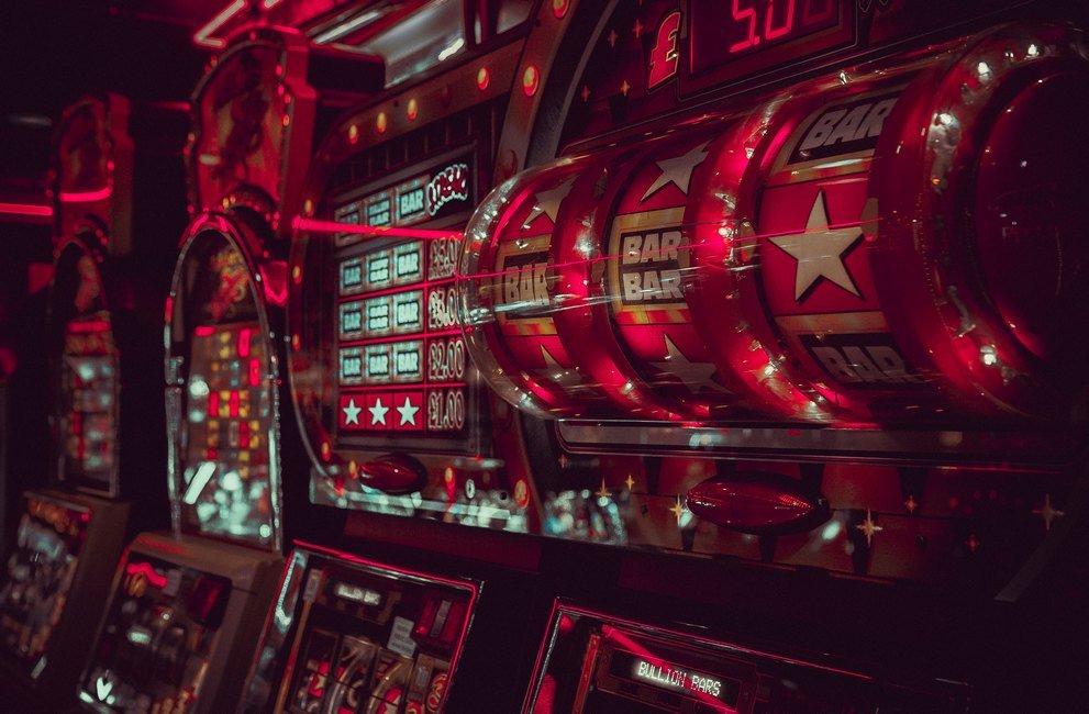 Allt om svenska casinon
