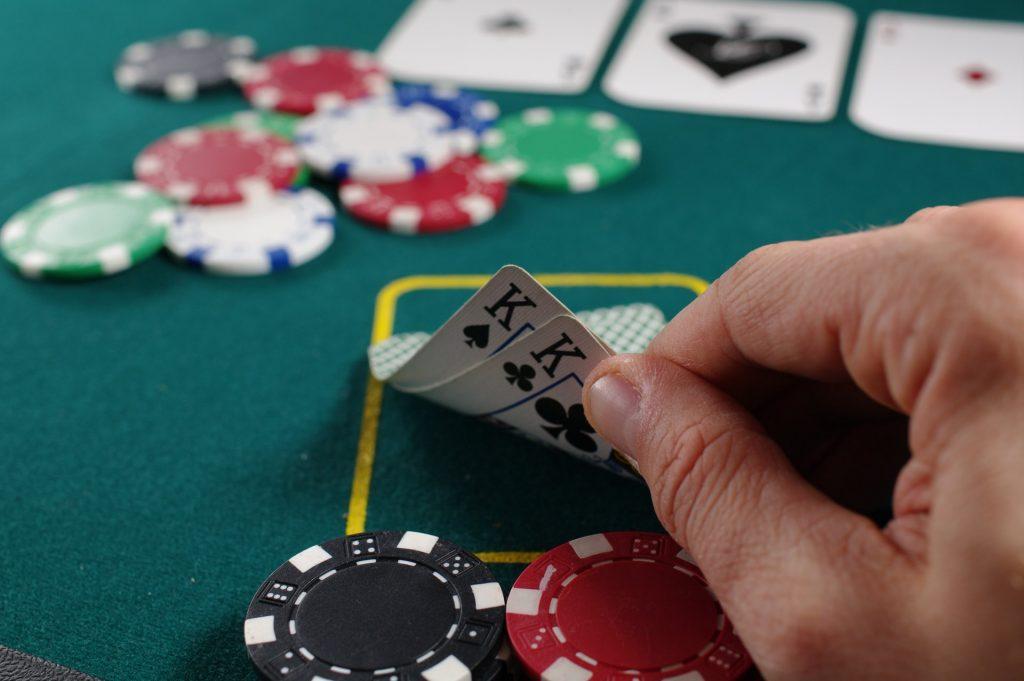 Kännetecken på ett bra och tryggt casino